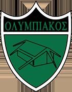 标志奥林匹亚科斯尼科西亚足球俱乐部