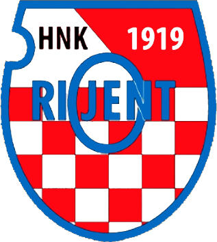 Logo of HNK ORIJENT 1919 (CROATIA)