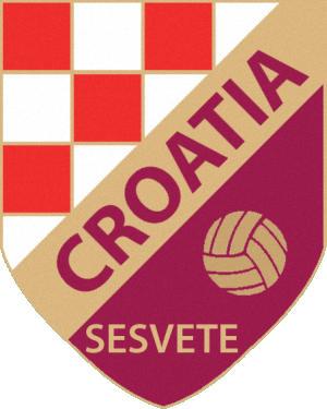 のロゴNKクロアチア (クロアチア)