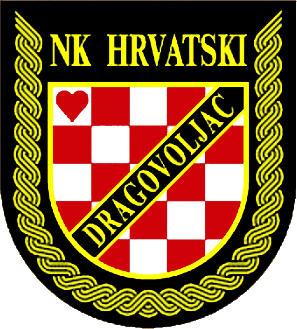 Logo of NK HRVATSDI D. (CROATIA)