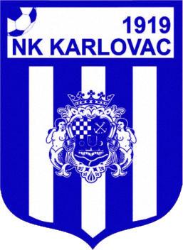 Logo of NK KARLOVAC (CROATIA)