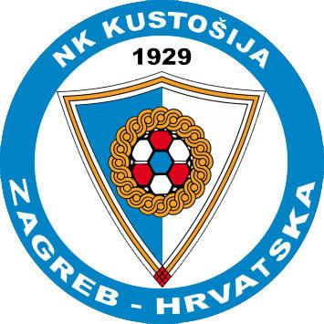 Logo of NK KUSTOŠIJA (CROATIA)