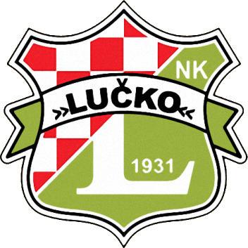 のロゴNK LUCKO (クロアチア)
