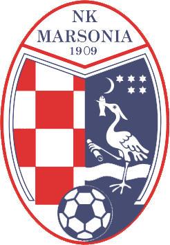 Logo of NK MARSONIA (CROATIA)