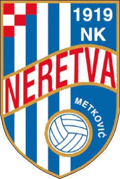 Logo of NK NERETVA (CROATIA)