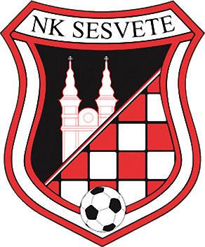 Logo of NK SESVETE (CROATIA)