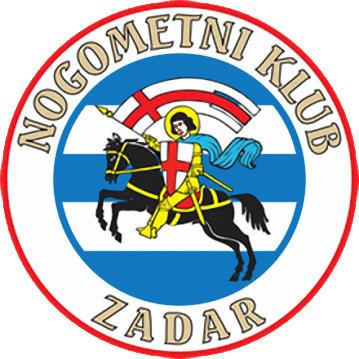 Logo of NK ZADAR (CROATIA)