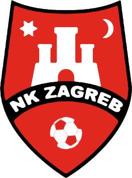 Logo of NK ZAGREB (CROATIA)