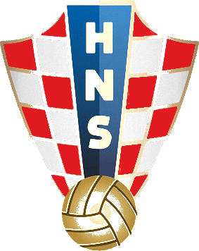 Logo of CROATIA NATIONAL FOOTBALL TEAM (CROATIA)