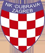 Logo of NK DUBRAVA