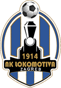 标志NK Lokomotiva