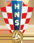 Logo KROATIEN FUßBALLNATIONALMANNSCHAFT