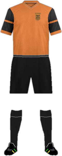 Kit FC SVENDBORG