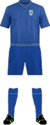 Trikot NYKOBING FC