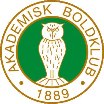 Logo of AKADEMIST BK (DENMARK)