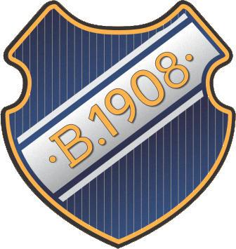 Logo of B.1908 FC (DENMARK)