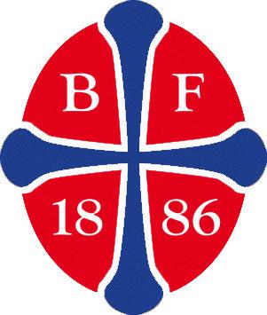 Logo of BK FREM (DENMARK)