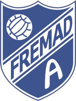 Logo of BK FREMAD AMAGER (DENMARK)