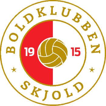 Logo of BK SKJOLD (DENMARK)