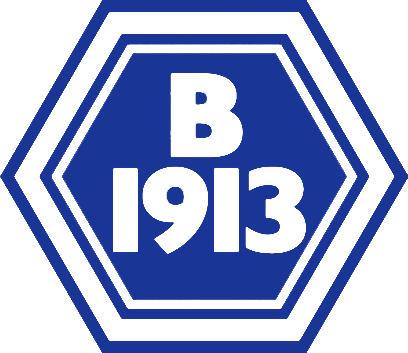 Logo of BOLDKLUBBEN 1913 (DENMARK)