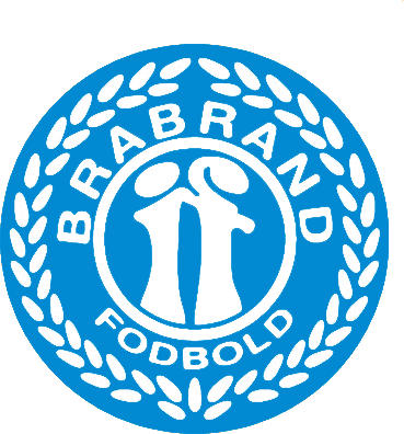 Logo of BRABRAND IF (DENMARK)
