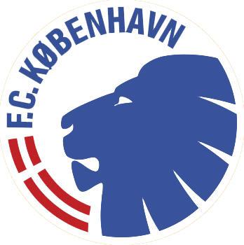 Logo of FC COPENHAGUE (DENMARK)