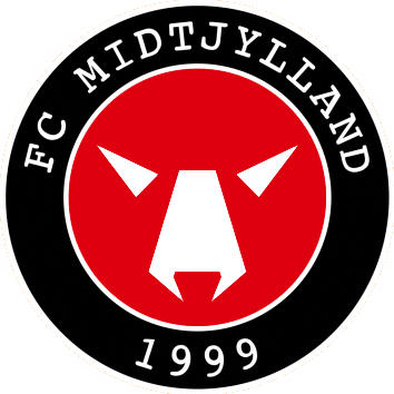 Logo of FC MIDTJYLLAND (DENMARK)