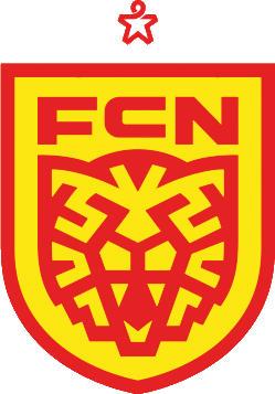 Logo of FC NORDSJAELLAND (DENMARK)
