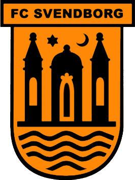 Logo of FC SVENDBORG (DENMARK)