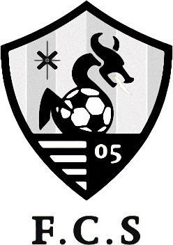 Logo of FC SYDVEST 05 (DENMARK)