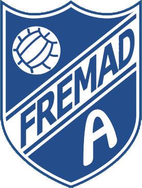 Logo of FREMAD AMAGER (DENMARK)