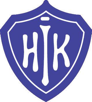 Logo of HELLERUP IK (DENMARK)
