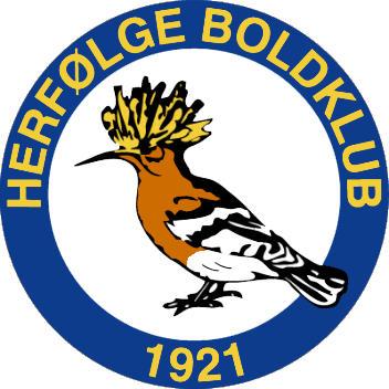 Logo of HERFOLGE BK (DENMARK)