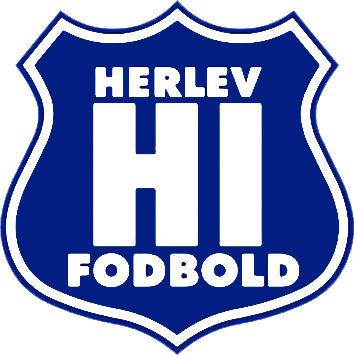 Logo of HERLEV IF (DENMARK)