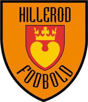 Logo of HILLEROD FODBOLD (DENMARK)