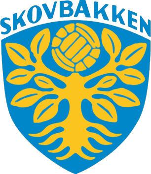 Logo of IK SKOVBAKKEN (DENMARK)