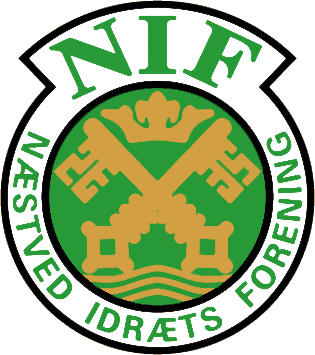 Logo of NAESTVED IF (DENMARK)