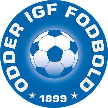 Logo of ODDER IGF (DENMARK)