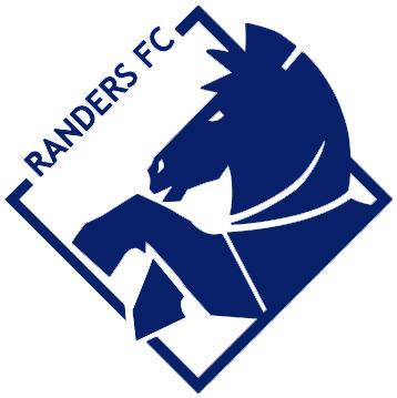 Logo of RANDERS FC (DENMARK)