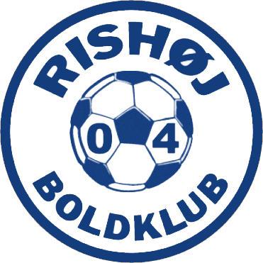 Logo de RISHOJ BOLDKLUD (DANEMARK)