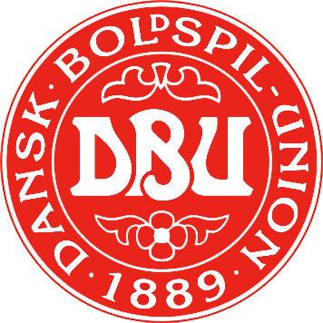 Logo de ÉQUIPE D'DANEMARK DE FOOTBALL (DANEMARK)