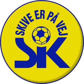 Logo of SKIVE IK (DENMARK)