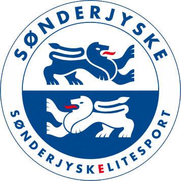 Logo of SONDERJYSKE FODBOLD (DENMARK)