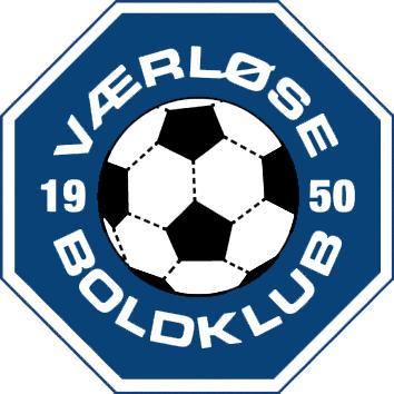 Logo of VAERLOSE BK (DENMARK)