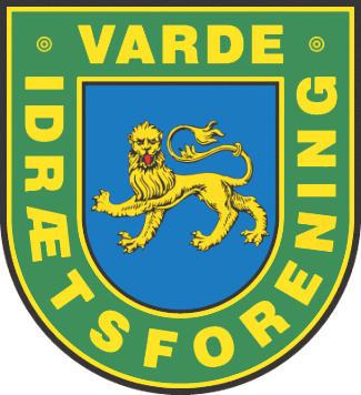 Logo of VARDE IF (DENMARK)