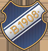 Logo B.1908 FC