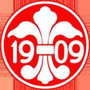 Logo of BOLDKLUBBEN 1909