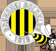 Logo of BRONSHOJ BOLDKLUB
