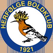 Logo de HERFOLGE BK