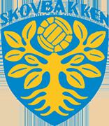 标志IK SKOVBAKKEN